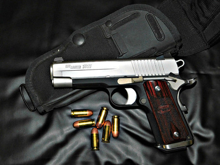 Do You Know What Condition Your Condition Is In? (Understanding SA/DA Handgun Condition Codes)