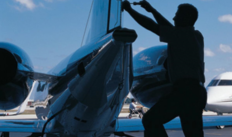 VanAllen Business Aviation Consultants