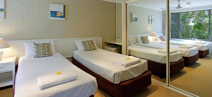 Ground Floor Second Bedroom