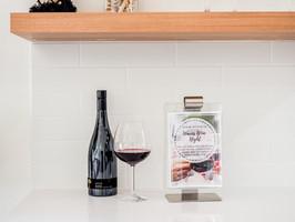 Waves wine tasting - Friday & Saturday