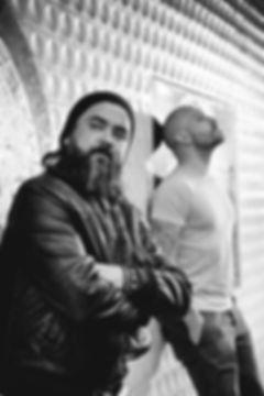 Max Kreetcha and Richie Hutchinson, Bitter Enemies