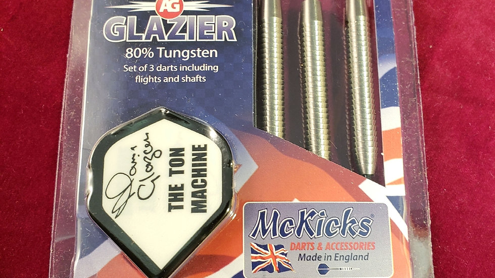 AG Alan Glazer Darts 25 grams