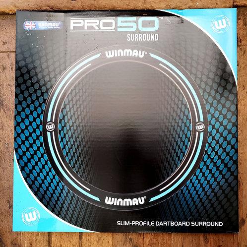 PRO 50 Dartboard Surrond
