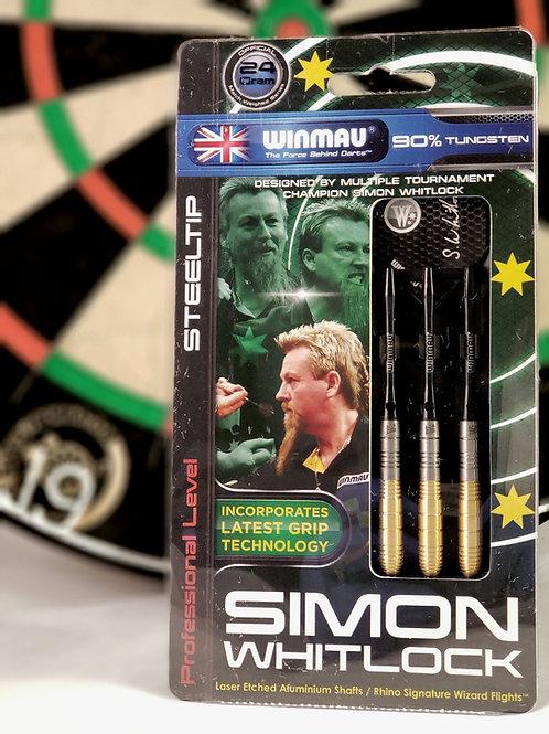 Simon Whitelock Professional Darts 24 Gram