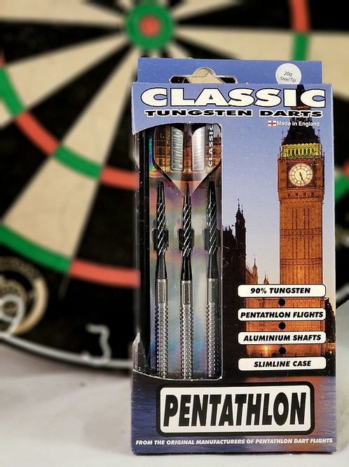 Pentathlon Royal Tungsten Darts 20 Gram