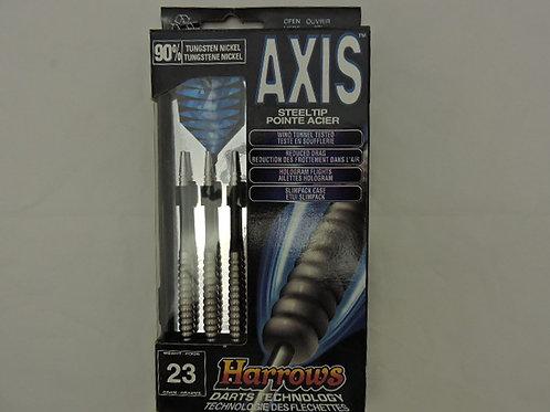 Harrows Axis Steel Tip Darts