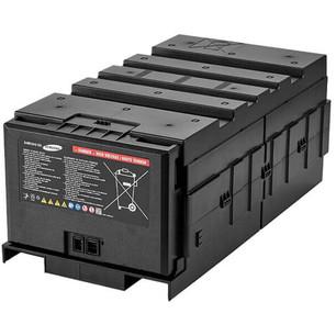 UPS con Baterías VRLA o Ion-Litio?