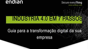 Transformação Digital. Interessado na industria 4.0?