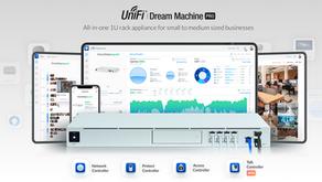 UniFi Dream Machine Pro ( UDM-PRO)