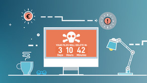 53% das PMEs foram vítimas de ciberataques em 2018