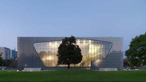 Infortrend na digitalização de museu
