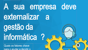 PME- Outsourcing do IT ?