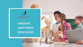 Ubiquiti UniFI Educação
