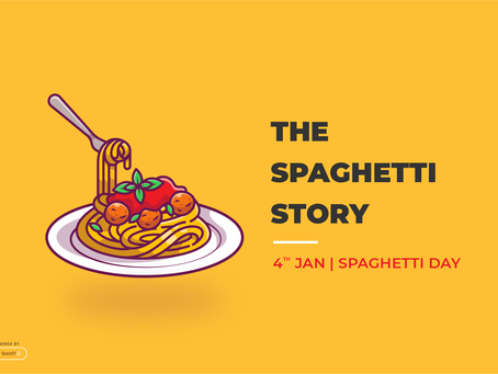 The Spaghetti Story