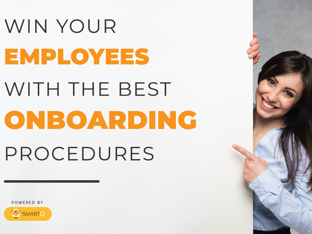 Onboarding procedures that every company should follow while hiring a new employee