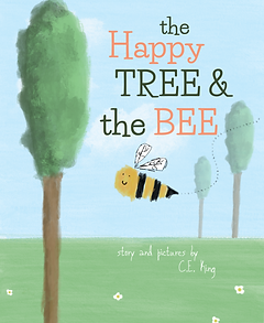 happytreebeecover8x10.png