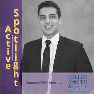 Anthony Aigner - Miller Cooper