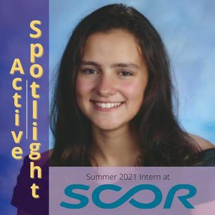 Nicole Sabin - SCOR
