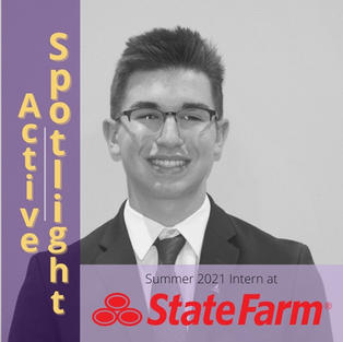 Zach Kriegler - State Farm