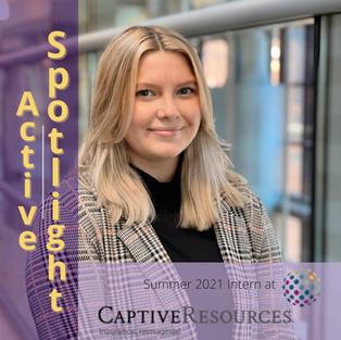 Taylor Mishler - Captive Resources