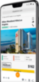 Review hotels