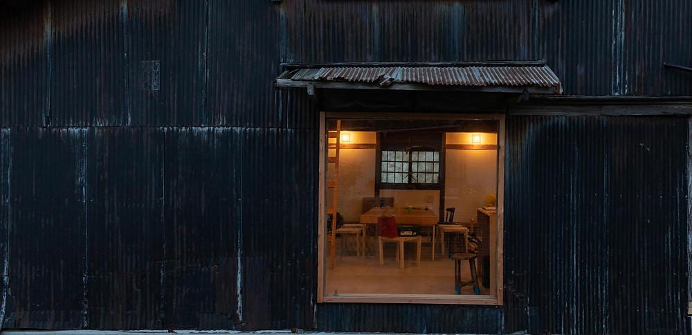 K-House In Tsujido-Higashi