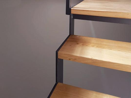 Dettaglio scalino