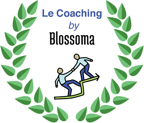 Le Coaching by Blossoma