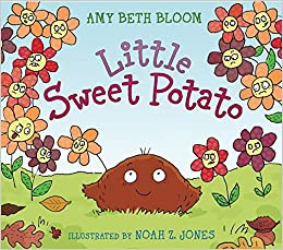 Book Review: Little Sweet Potato