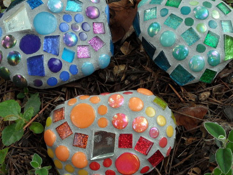 Cultivating Creativity in the Garden