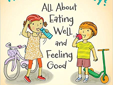 Book Review: 'What's So Yummy? All About Eating Well and Feeling Good'