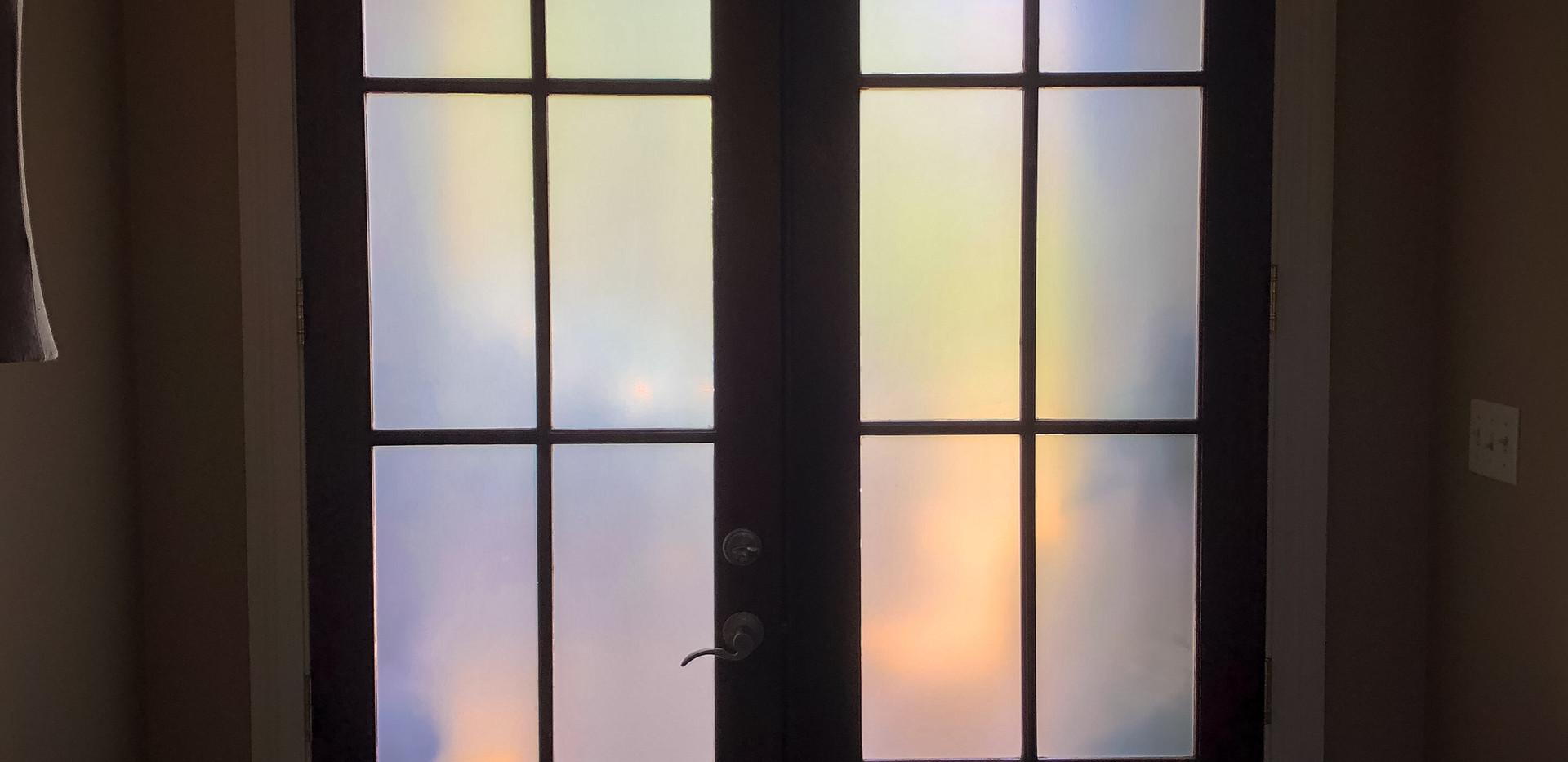 3M Opaque White - Interior