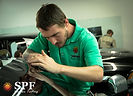 John Alexander, SPF Window Tinting Technician