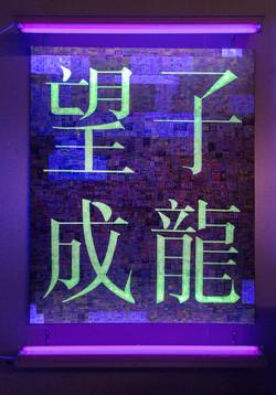 "untitled, ""望子成龍"""