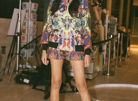 Yuan 源 Fashion x Fine Arts Collaboration Exhibition