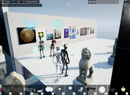 Benedict Yu's Virtual Museum