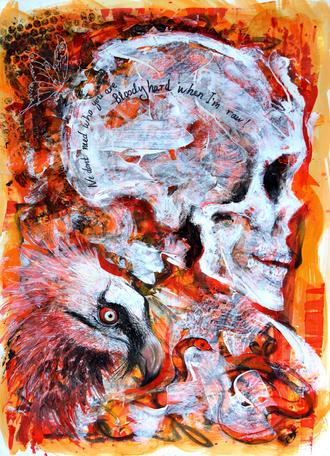 The Devourer of Bones