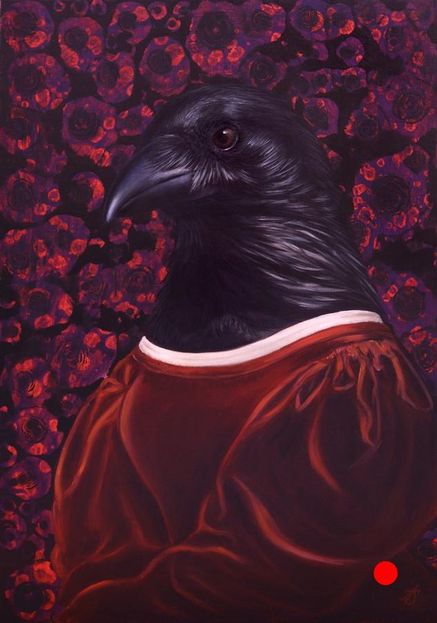 Lady Ravenna