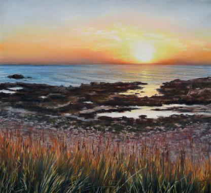 Sundown Serenity