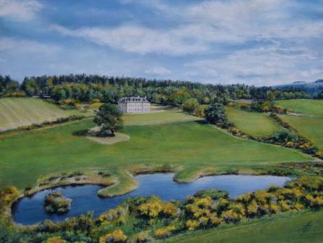 Cairnty Estate
