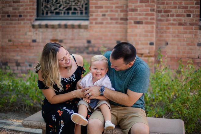 az family photographer, family photo, az family