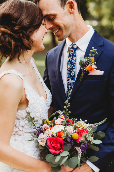 Bold colors and loving moments captured by Christina J Photography in Arizona at the farm in southmountain