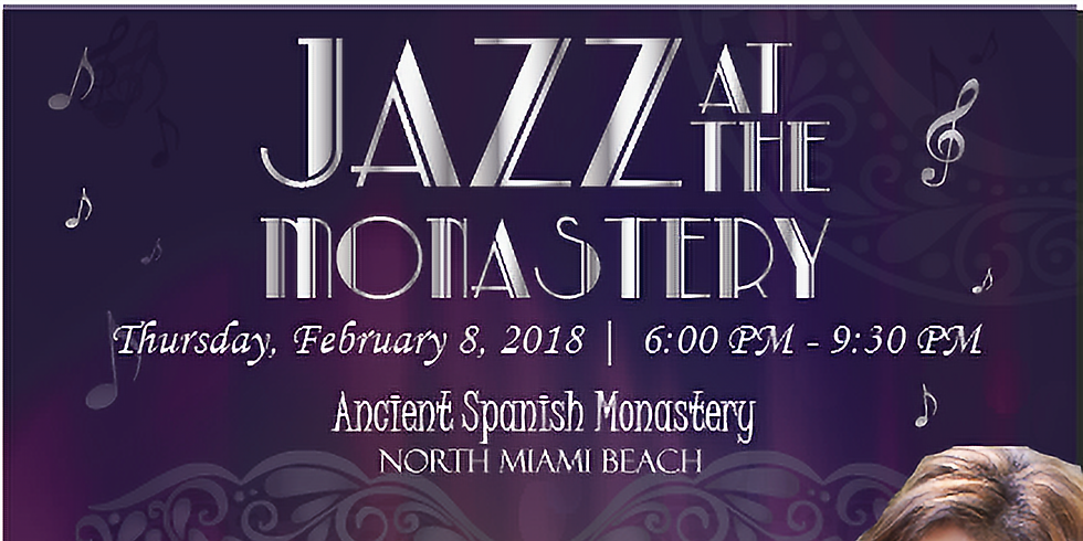 Jazz at the Monastery