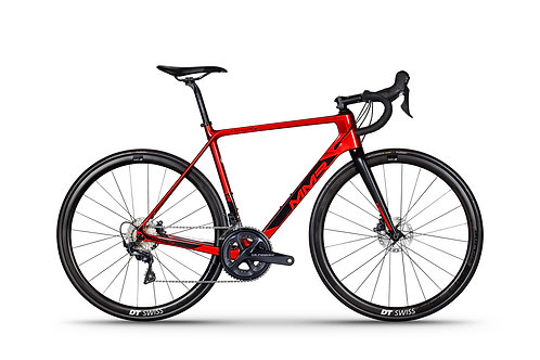MMR bikes ADRENALINE SL Ultegra