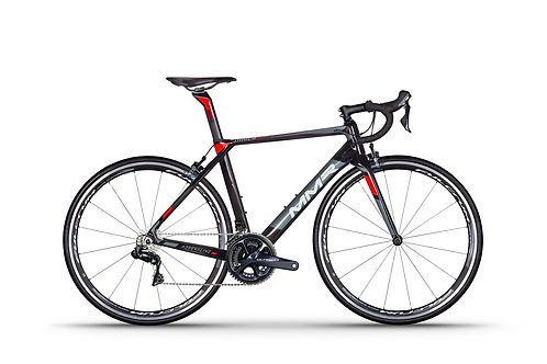 MMR bikes Adrenaline Aero Ultegra