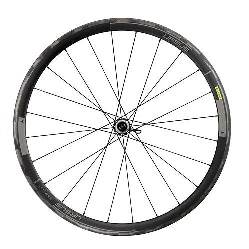 URSUS Miura C37 (Wheelset)