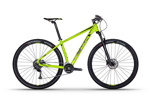 MMR bikes Kuma 29 - 50
