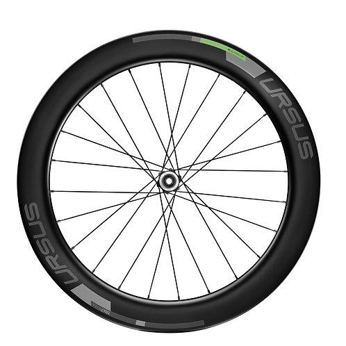 URSUS Miura TR67 disc (Wheelset)