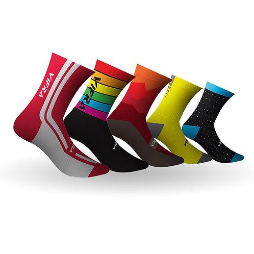 Chaussettes sportives personnabilisables