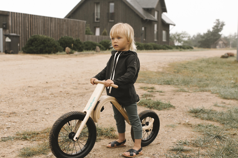 Balance Bike 4
